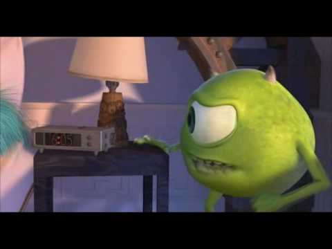 TP 5 BORNIA TRAILER MONSTER INC