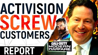 INSANE! Activision LOCK Call of Duty MODE Behind 1 YEAR Exclusive, Devs FIRMLY Place The Blame