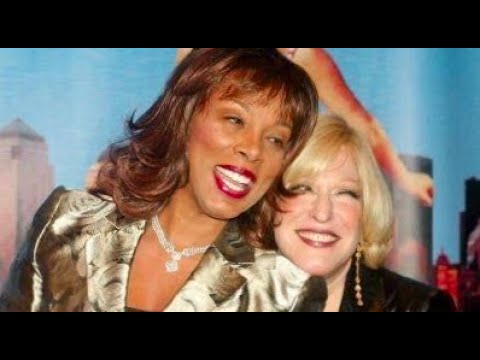 Donna Summer - From A Distance