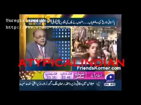 India 's Unity in Diversity Vs Pakistan ' s Military Dictatorship by Mr. Najam Sethi