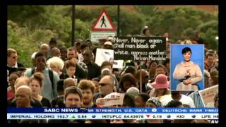 SA citizens support anti-xenophobia