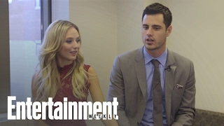 The Bachelor: Ben Higgins On The Moment He Knew Lauren Was