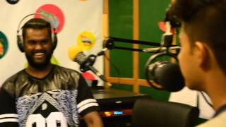 Planet Hip Hop Live Withe Royal Bengal Mob & Nizam Rabby