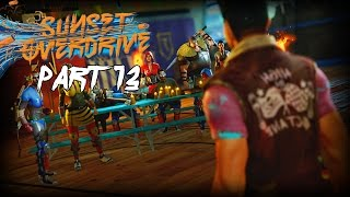 Sunset Overdrive Let's Play Part 13 - The Average Avengers?