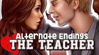 (26.7 MB) Alternate Endings!!!   The Teacher Mp3
