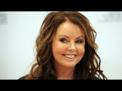 Singer Sarah Brightman preps for space
