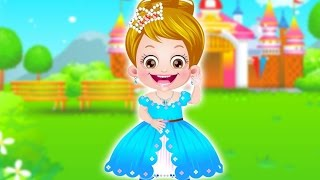 Baby Hazel Fairyland | More Fantasy Games For Kids to Play by Baby Hazel Games