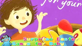 Surprise Easter Games for Baby MagisterApp