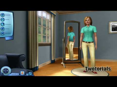 The Sims 3: Family Guy (HD) Video