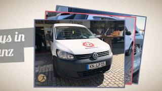 Car in Konstanz ::  Autos & Vehicles in Germany