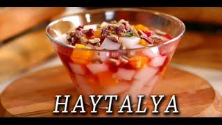 Haytalya Tarifi