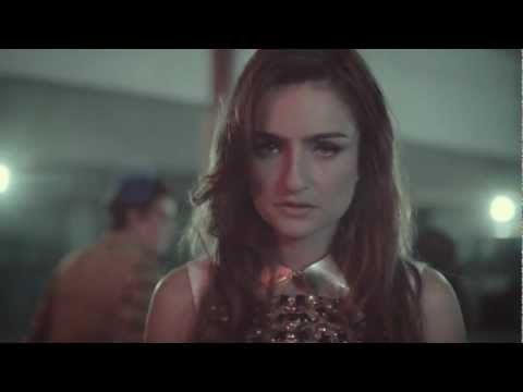 אניה בוקשטיין - אף אחד (גרסת הקליפ) - Ania Bukstein