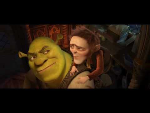 Shrek 4 - il était une fin : making-of