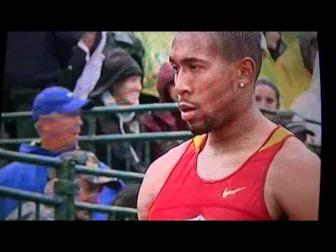 2012 U.S. Olympic trials: Men's 400m semifinals