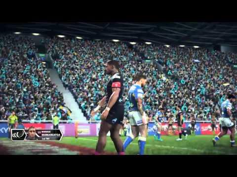 Rugby league live 3 (Leeds rhinos vs ?)