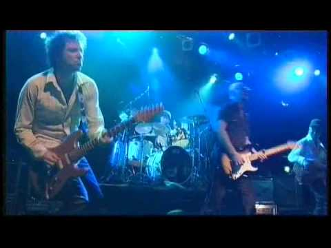 Wishbone Ash - Changing Tracks