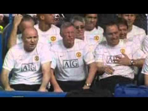 Funny Football Moments - English Premier League video