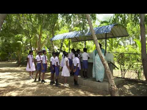 Sustaining WASH in School for School Health Promotion in Sri Lanka