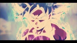 Juice WRLD - Used To // Goku vs Jiren