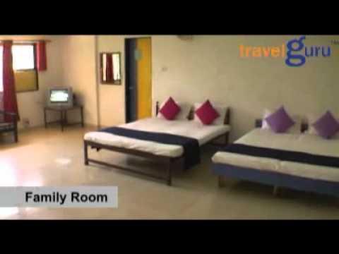 Hotel Delta, Goa – Travelguru