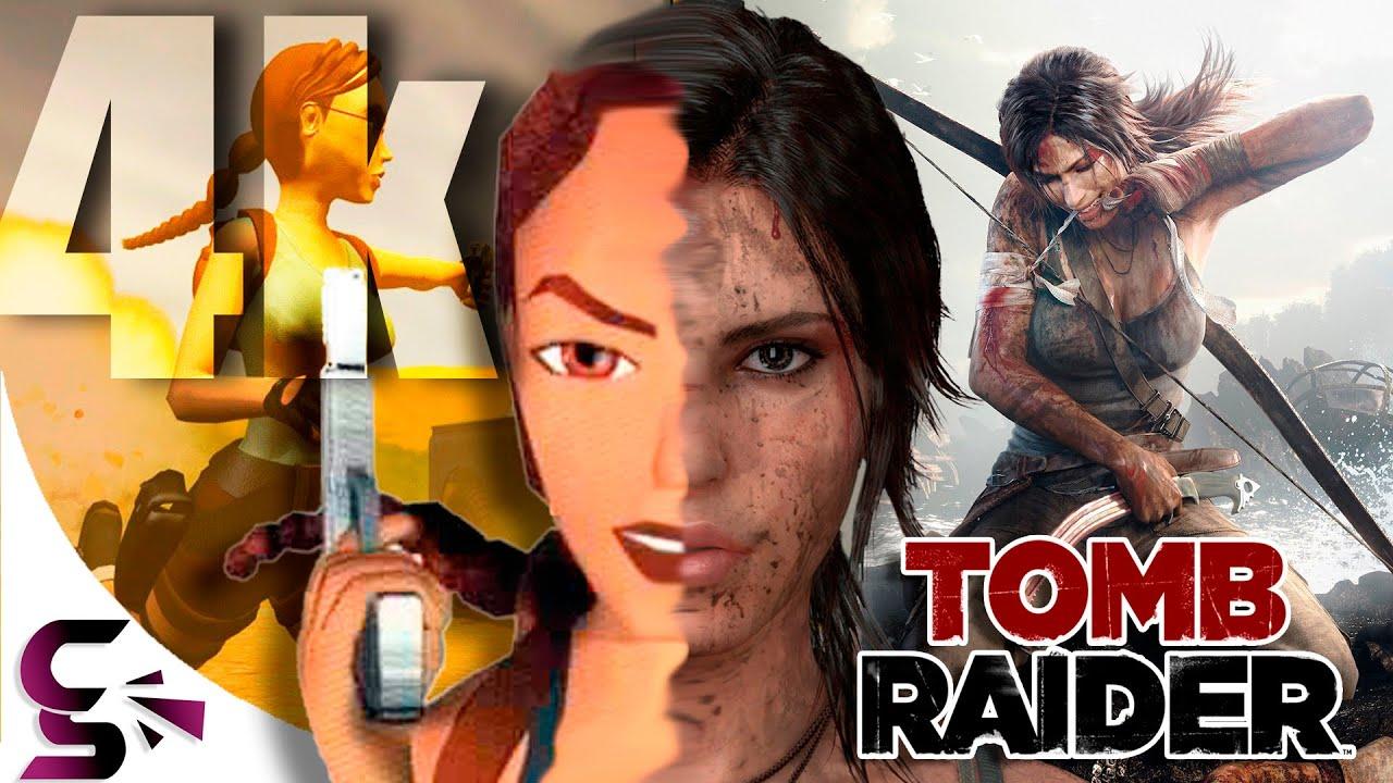 Lara croft nude cheat code anime movie