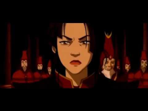 Avatar Der Herr Der Elemente: Zuko Vs Azula Musik Video video