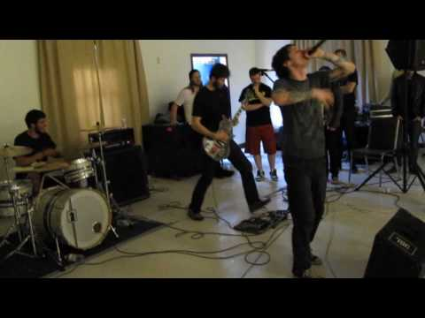 Continuance - As You Break Live Windham, ME Maine Hardcore and Metal Festival 4/23/2010