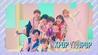 Download Lagu KPOP VS JPOP | Choose your favourite🇯🇵🇰🇷 Gratis STAFABAND