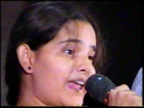 Nain so nain nahin milao - Neetika & Anil Jain - Kala Ankur...