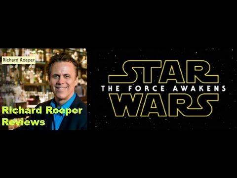 Richard Roeper Reviews