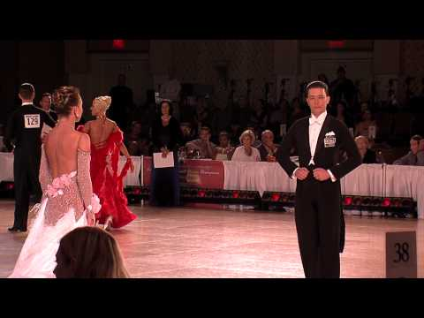 2012 Desert Classic Open Professional Ballroom Final - Ballroom Dance Video video