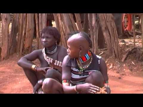 OMO RIVER Etiopia 2013 con Avventure nel Mondo video di Pistolozzi Marco