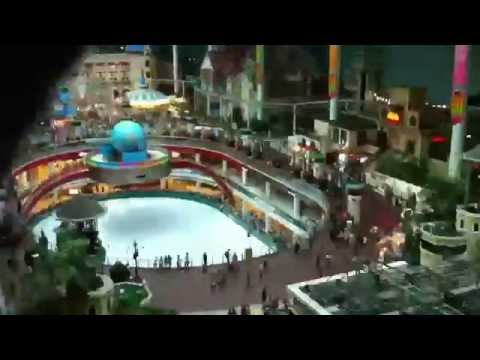 A quick tour of Lotte World