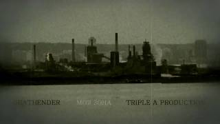 Клип Deathender - Моя Зона