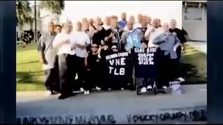 The Mexican Mafia (La eMe) Full Documentary