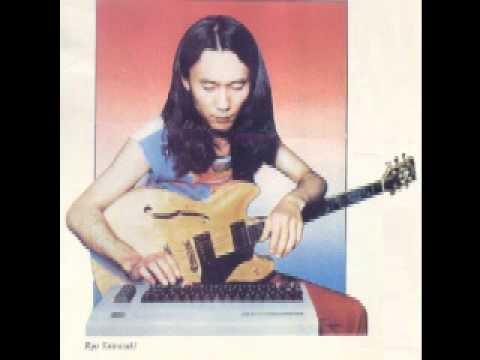Ryo Kawasaki - Wondering