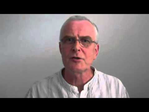 Pat Condell - Obama's Silence