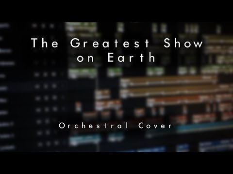 Nightwish - The Greatest Show on Earth (Orchestral Cover)