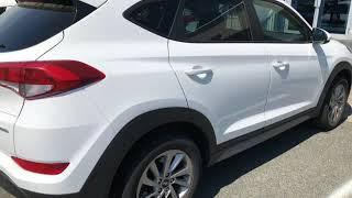 Used 2018 Hyundai Tucson Richmond VA Fredericksburg, VA #19Y022