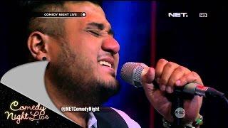 Mike Mohede Sahabat Jadi Cinta Original Song by Zigaz CNL 7 November 2015