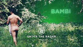 Robbie Williams | Bambi (Official Audio)