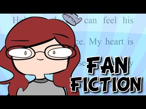 READING FAN FICTION