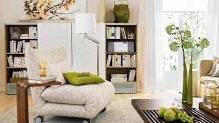 Wohnzimmer Gestalten Modern Dekorieren