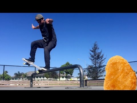 Lunch Break Session: Free Park