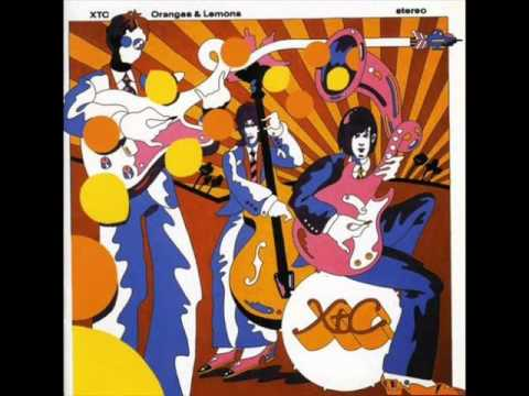 XTC - Garden of Earthly Delights [HQ]