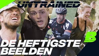WIE WINT UNTRAINED DIT SEIZOEN!? | UNTRAINED - Concentrate BOLD