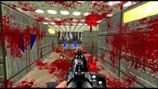 Как Игру Doom 4