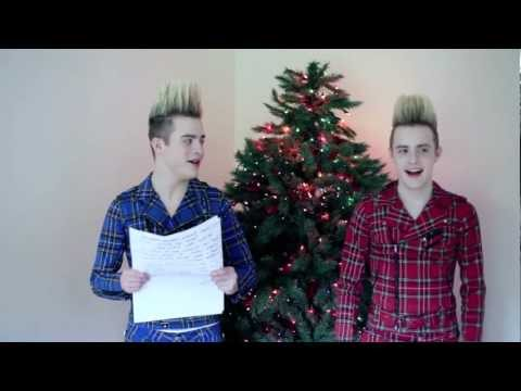 JEDWARD JEDMAS JOKES
