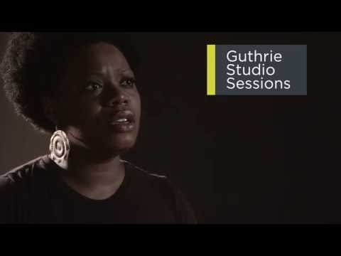 Guthrie Theater: Studio Session with THE PARCHMAN...