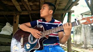 Hamro Nepal maa cover by Shishir Shrestha Offici@l